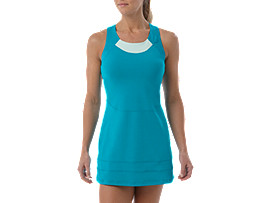 ATHLETE Y-BACK DRESS
