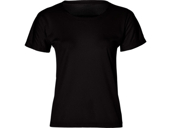 CORE TRAINING TOP, Performance Black