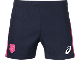 SF STADE SHORT, Dark Cobalt