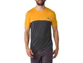 fuzeX SHORT SLEEVED TOP