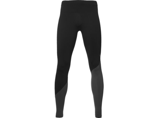 FUZEX TIGHT, Performance Black/Dark Grey