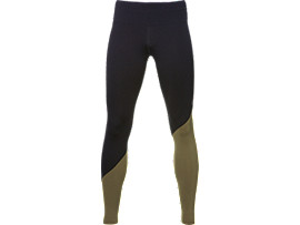 FUZEX TIGHT, Performance Black/Martini Olive