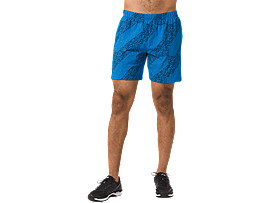 LITE-SHOW 7IN SHORTS