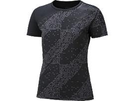 W'SランニングTシャツ(LITE-SHOW)