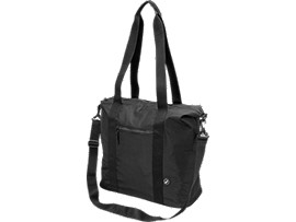 TRAINING HANDBAG, Performance Black
