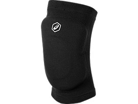 GEL KNEEPAD, PERFORMANCE BLACK