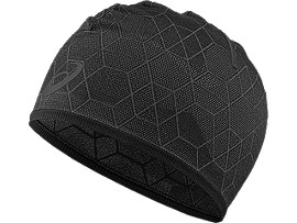 BEANIE GRAPHIC, PERFORMANCE BLACK