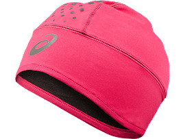 WINTER BEANIE, Cosmo Pink