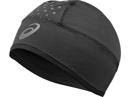 WINTER BEANIE, Performance Black