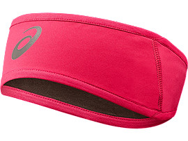 WINTER HEADBAND, Cosmo Pink