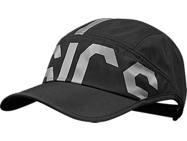 TRAINING CAP, Performance Black/Real White