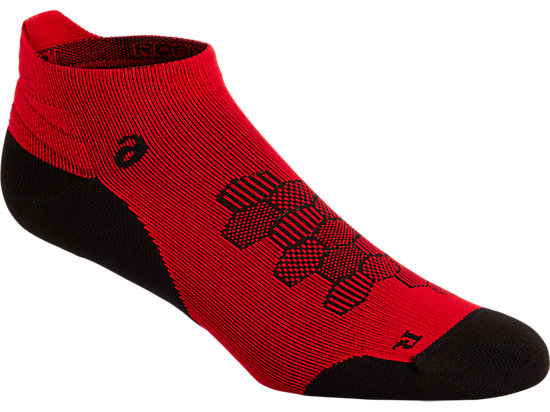 ROAD NEUTRAL ANKLE SINGLE TAB ClassicRed