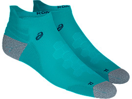ROAD NEUTRAL ANKLE SINGLE TAB, Lake Blue