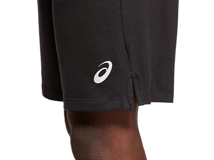 Alternative image view of SPORT TRAINING SHORT, PERFORMANCE BLACK