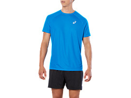 SPORT RUN TOP, DIRECTOIRE BLUE