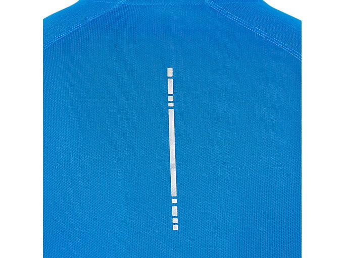 Alternative image view of SPORT RUN TOP, DIRECTOIRE BLUE