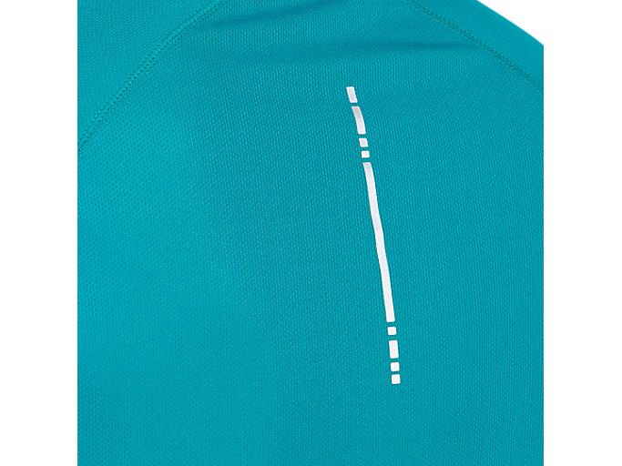 Alternative image view of SPORT RUN TOP, LAPIS