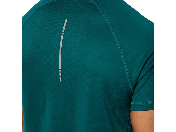 Alternative image view of SPORT RUN TOP, EVERGLADE