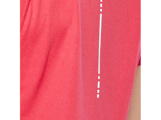 Alternative image view of SPORT RUN TOP, COSMO PINK