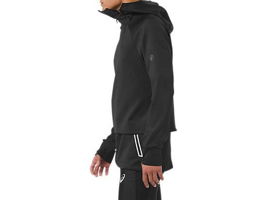 男士运动fuzeX针织夹克 黑色
