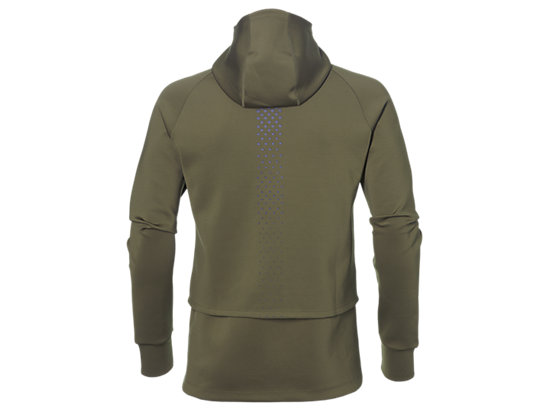 fuzeX KNIT JACKET Martini Olive