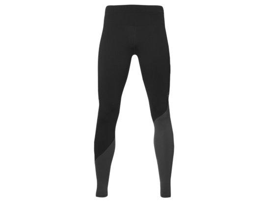 fuzeX緊身褲 BLACK