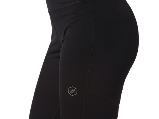 fuzeX TIGHT PERFORMANCE BLACK/IMPULSE DARK GREY