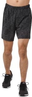 男士运动LITE-SHOW 7英寸短裤