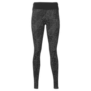 女士运动LITE-SHOW冬季紧身裤