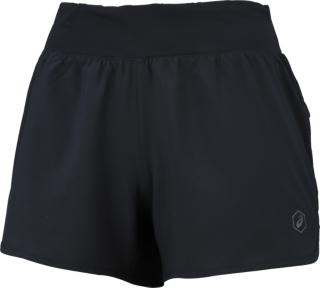 女士运动4英寸短裤