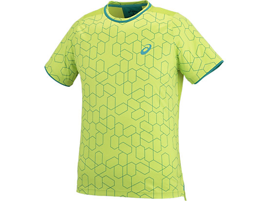 CLUB GPX II TOP TN1 ENERGY GREEN