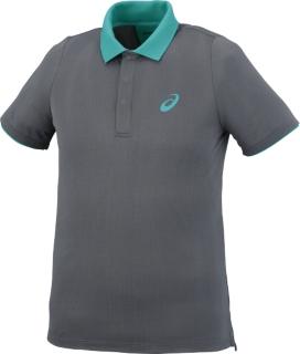 男式网球经典款POLO衫