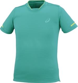 男式专业网球短袖T恤