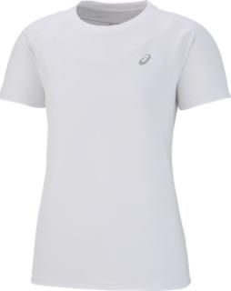 女式网球短袖T恤