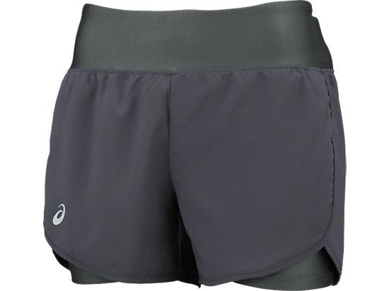 W' SHORT DARK GREY