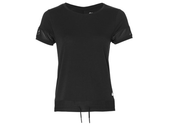 SS TOP PERFORMANCE BLACK