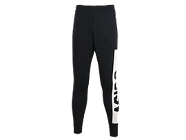 FITTED KNIT PANT
