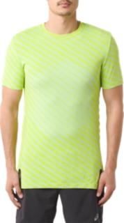 無縫線T恤