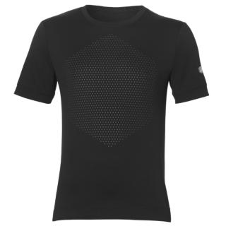 男式运动圆领短袖T恤