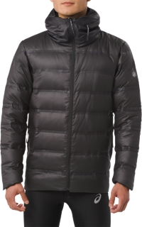 MED WEIGHT DOWN JACKET