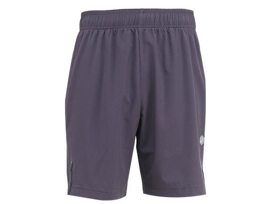 男式运动7英寸短裤 深灰色