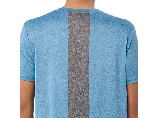 印花T恤 BLUE