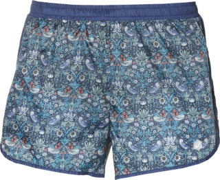 女式LIBERTY印花短裤