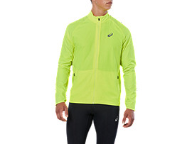 SPORT REFLECTIVE JKT, SAFETY YELLOW