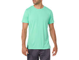 GEL-COOL SS TOP, Opal Green