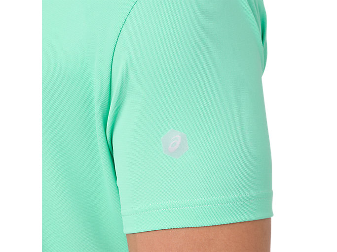 Alternative image view of GEL-COOL SS TOP, OPAL GREEN