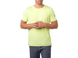 SS TOP, LIMELIGHT HEATHER