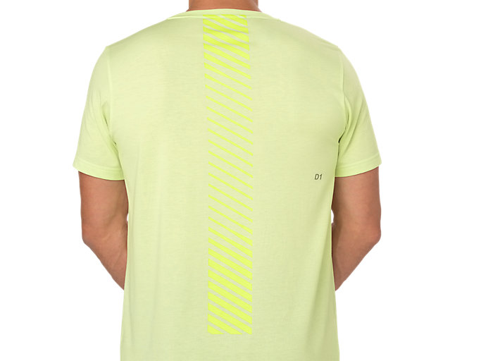 Alternative image view of SS TOP, LIMELIGHT HEATHER
