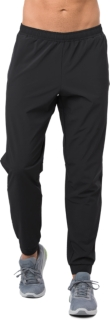 STRETCH WOVEN PANT