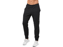Water-repellent Knit Track Pant